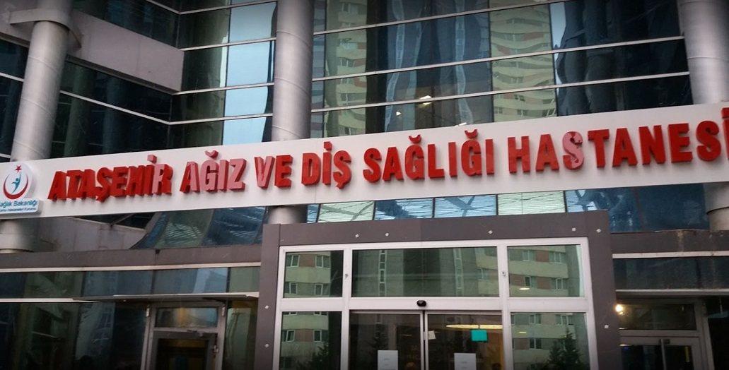 Ataşehir Ağız ve Diş Sağlığı Merkezi 6