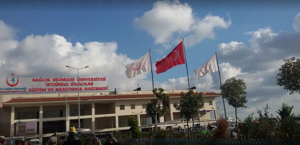Bağcılar Eğitim Araştırma Ve Hastanesi 1