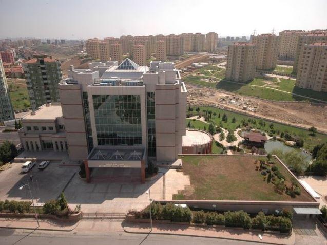 Başakşehir Devlet Hastanesi 1