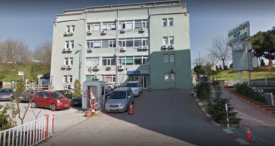 Beşiktaş Sait Çiftçi Devlet Hastanesi 2