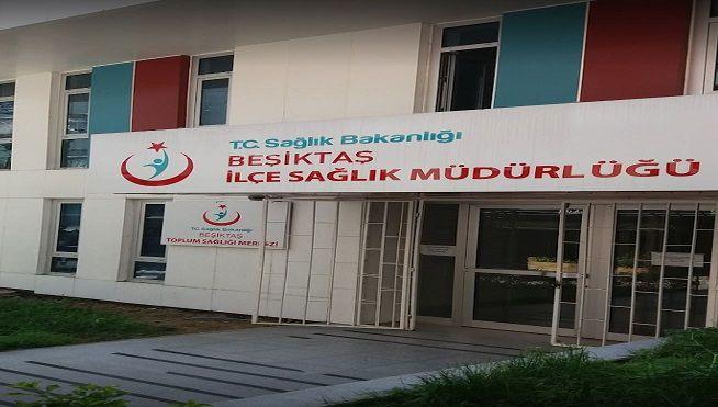 Beşiktaş Semt Polikliniği 1