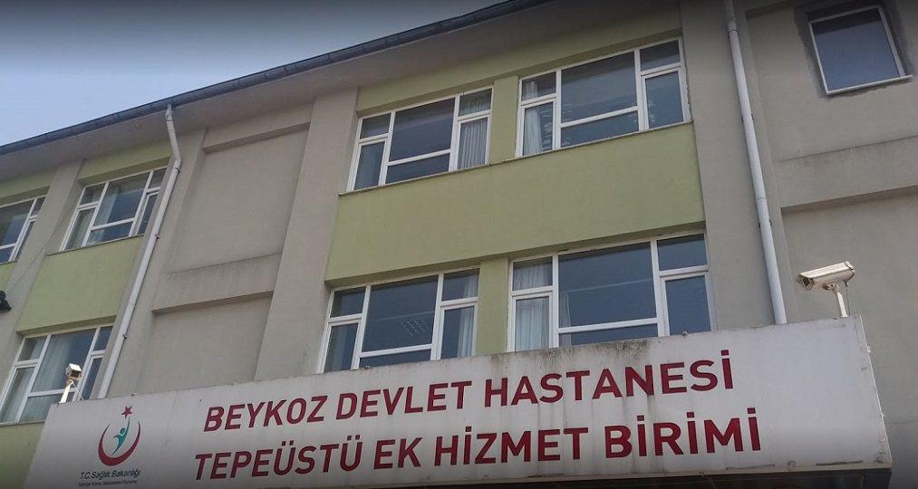 Beykoz Devlet Hastanesi Tepeüstü Ek Hizmet Binası 1