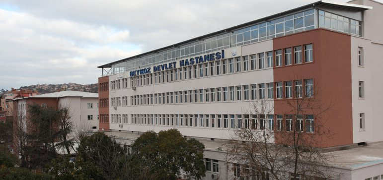 Beykoz Devlet Hastanesi 1