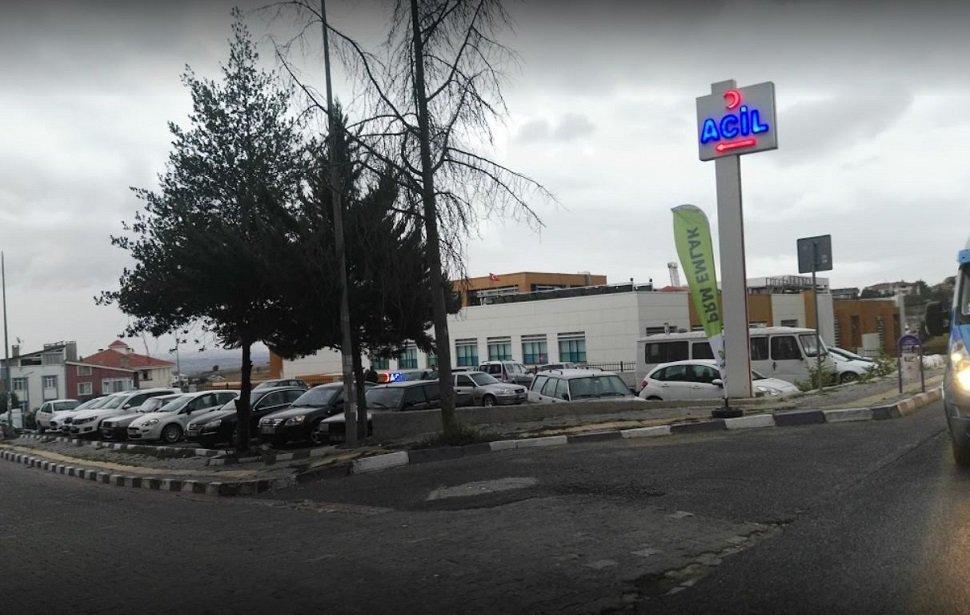 Çatalca İlyas Çokay Devlet Hastanesi 1