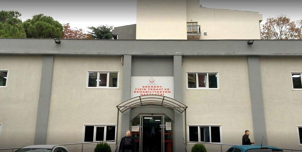 Erenköy Fizik Tedavi Ve Rehabilitasyon Hastanesi 2