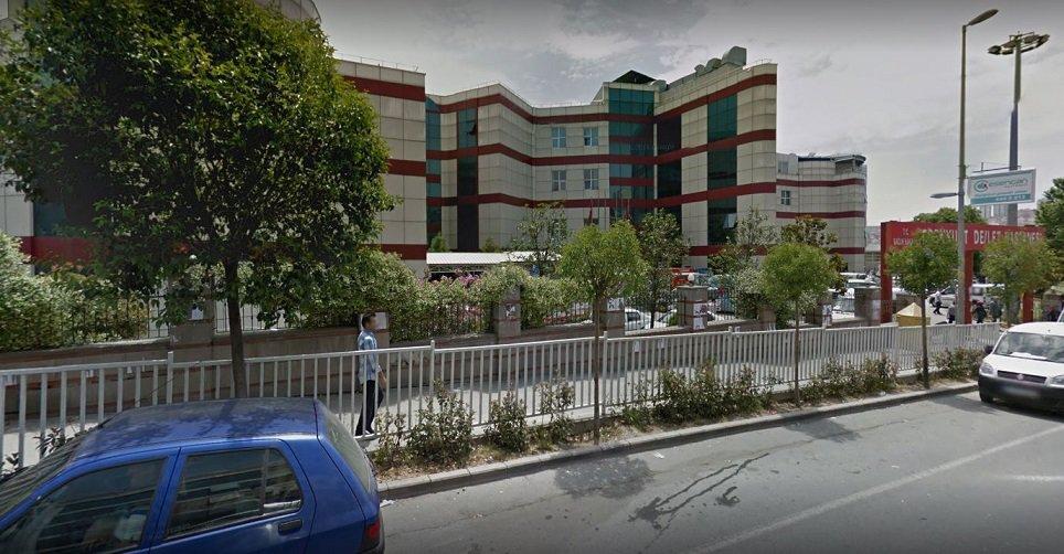 Esenyurt Devlet Hastanesi 1