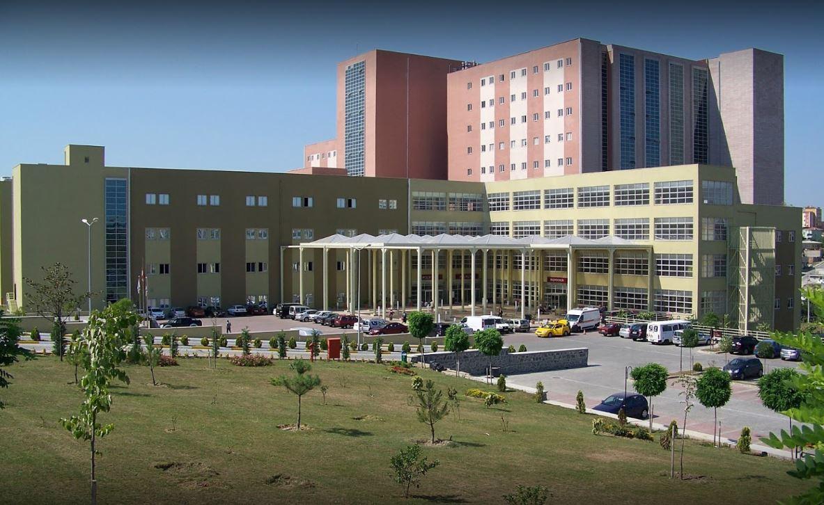 İstanbul Kanuni Sultan Süleyman Eğitim Ve Araştırma Hastanesi 1
