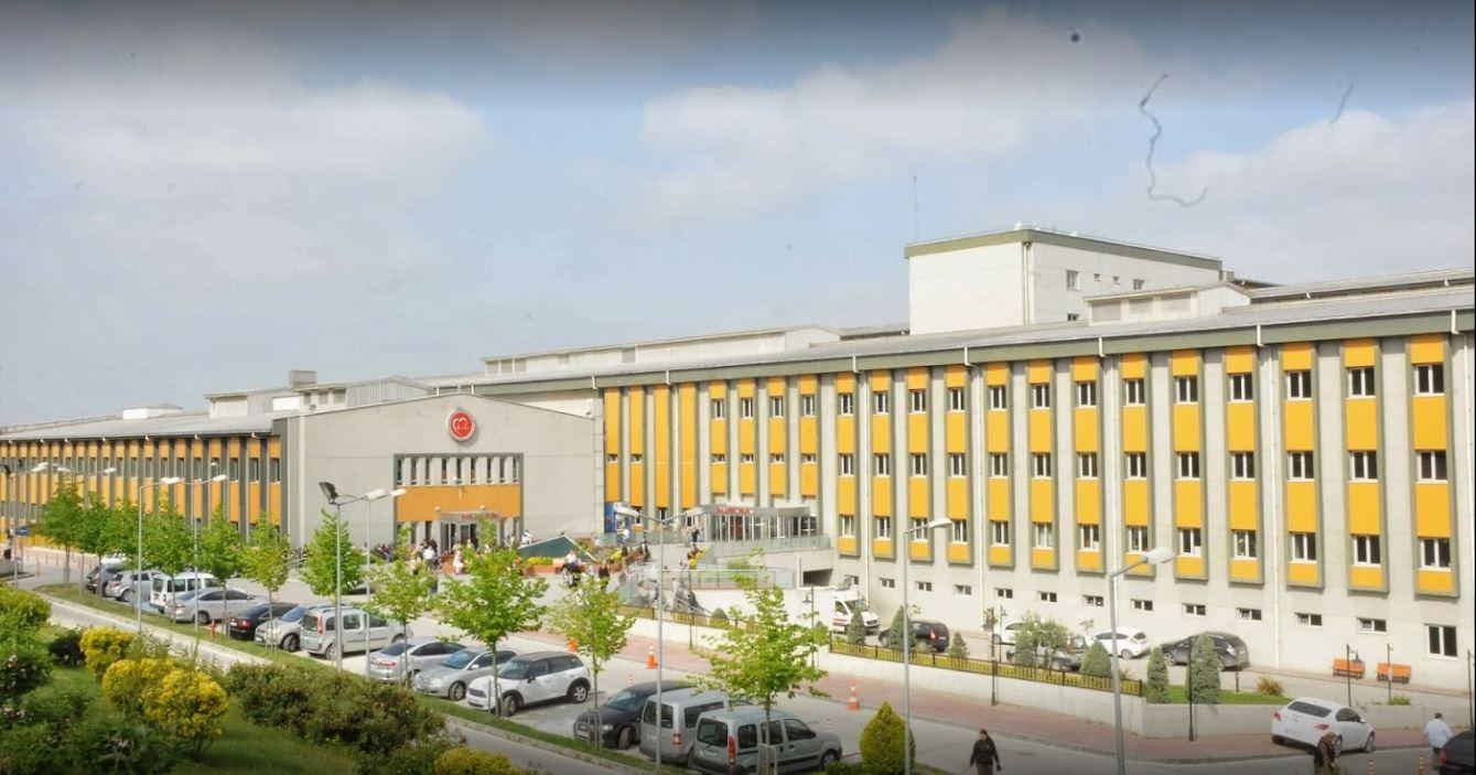 İstanbul Mehmet Akif Ersoy Göğüs Kalp Damar Cerrahisi EAH 1