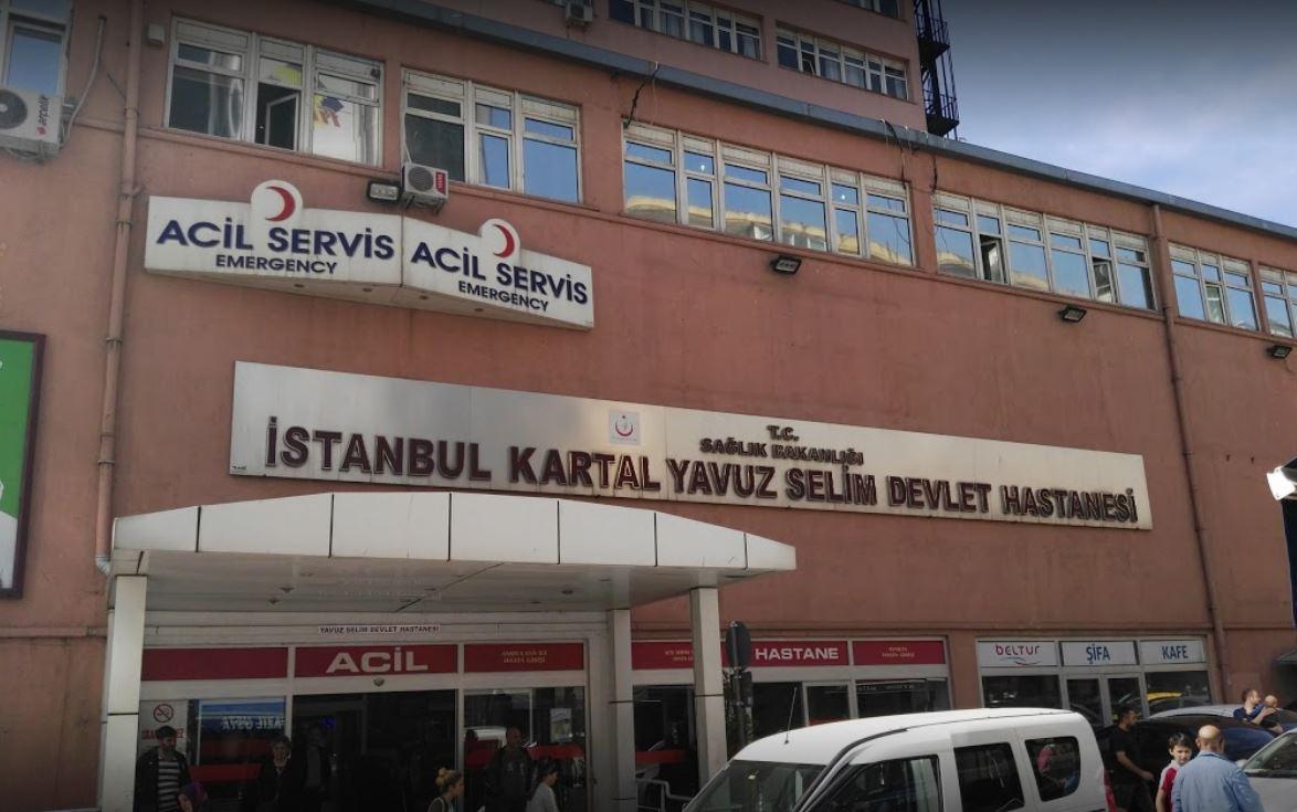 Kartal Yavuz Selim Devlet Hastanesi 1