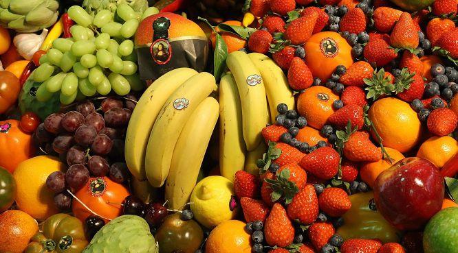 Meyveler ve Yararları 2