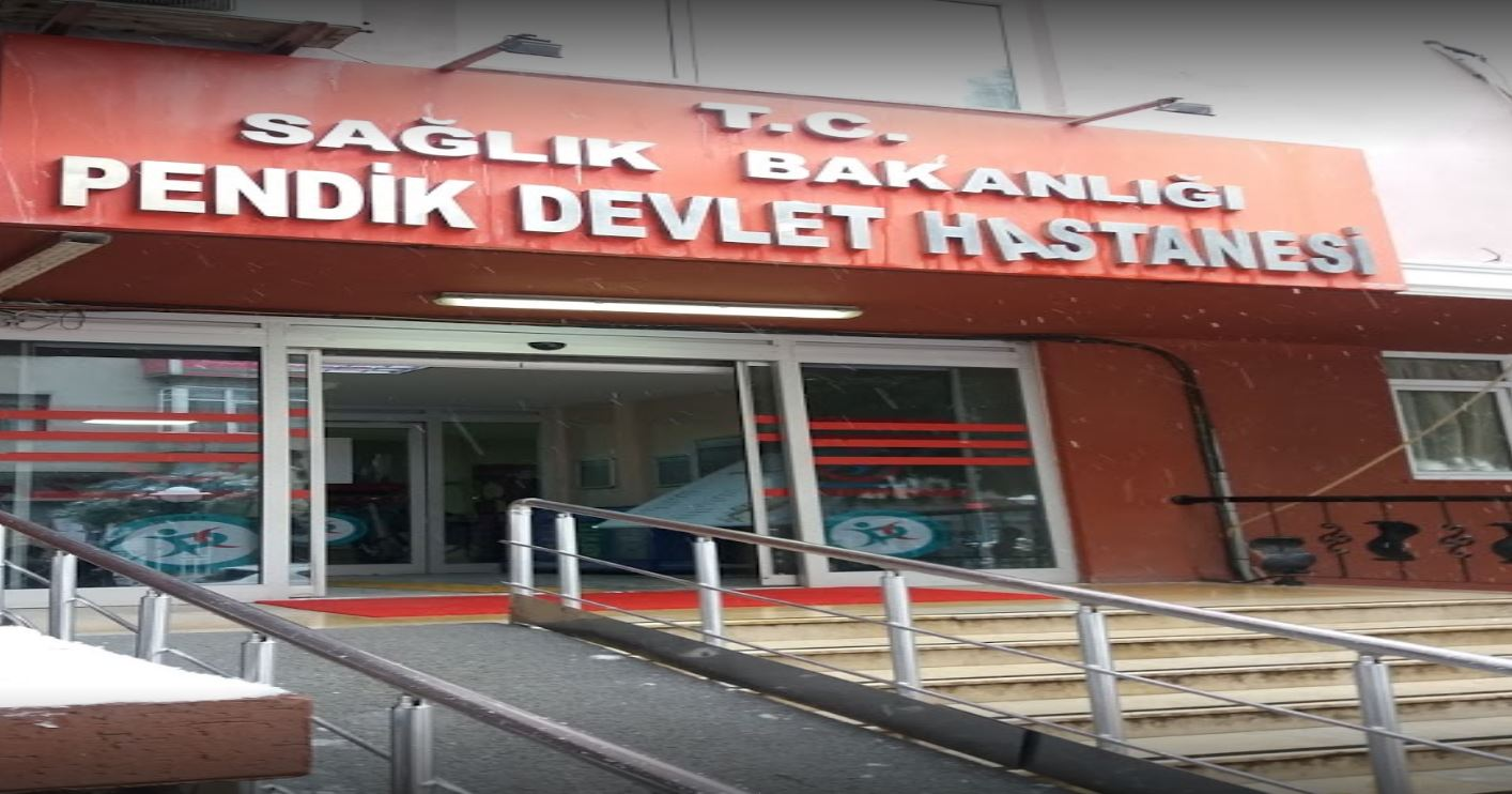 Pendik Devlet Hastanesi 2