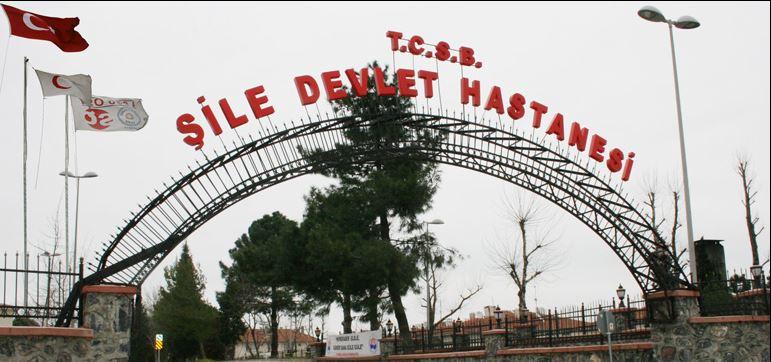 Şile Devlet Hastanesi 1