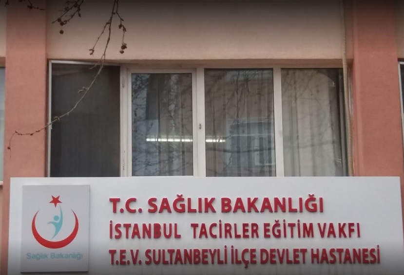 Tacirler Eğitim Vakfı Sultanbeyli Devlet Hastanesi 1