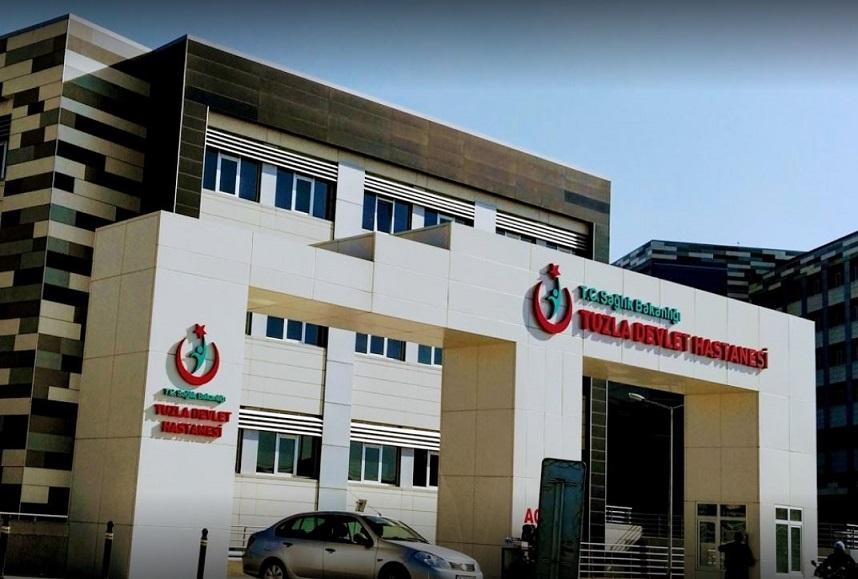 Tuzla Devlet Hastanesi 2