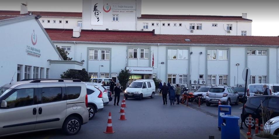 Üsküdar Devlet Hastanesi 9