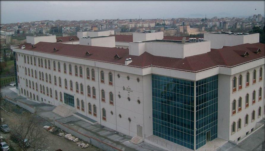 Yedikule Göğüs Hastalıkları Hastanesi ve Göğüs Cerrahisi Eğitim Ve Araştırma Hastanesi 5