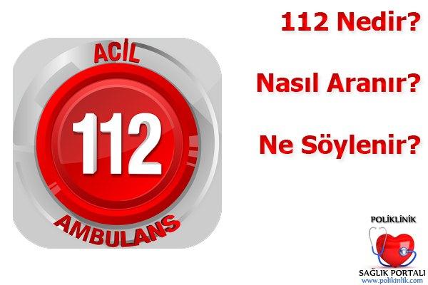 112 Acil 2