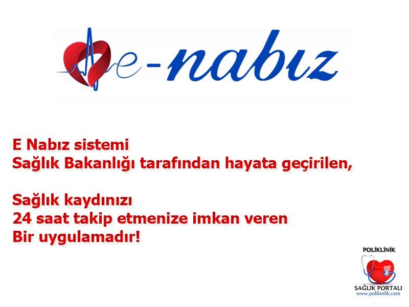 E-Nabız 17