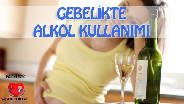 Gebelikte Alkol Kullanımı 2