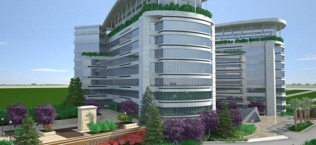 Büyükçekmece Mimar Sinan Devlet Hastanesi 2
