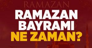 Ramazan Bayramı 2018 Arefe Günü Hastaneler ve Eczaneler Açık mı? 2